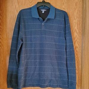Van Heusen flex polo shirt